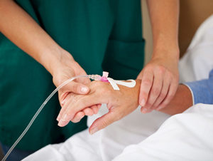 Хіміотерапевтичне відділення №1