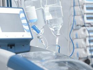 Хіміотерапевтичне відділення №2