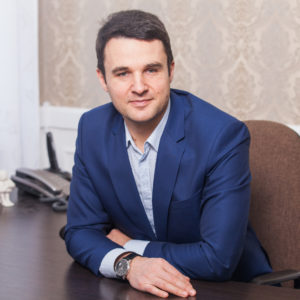 Скорый Денис Игоревич
