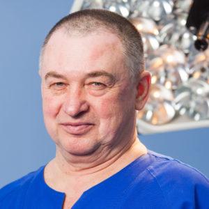 Котенко Олександр Євстахійович