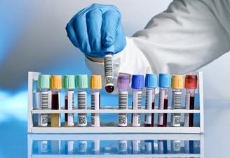 Клініко – діагностична лабораторія