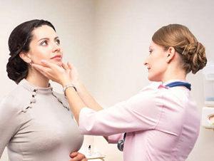 Відділення онкохірургії голови і шиї