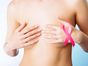 Обласний центр мамології