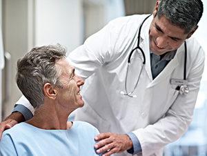 Онкоурологічне відділення