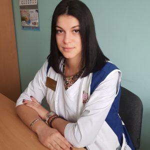 Осіпян Олена Арменовна