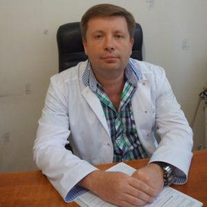 Бур'ян Олександр Васильович