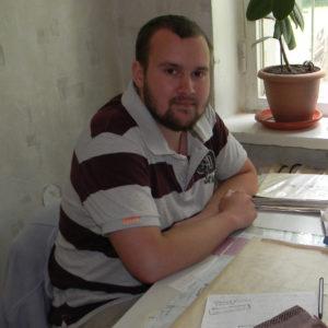 Домнишев Сергій Петрович