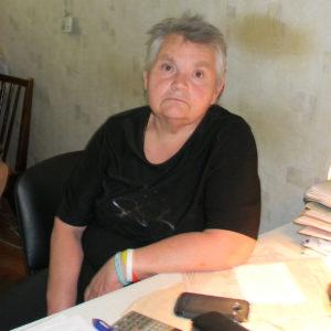 Горбунова Наталія Олександрівна