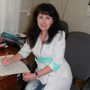 Таран Оксана Анатоліївна