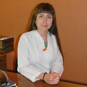 Ткаченко Наталія Володимирівна