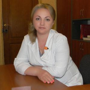 Яценко Юлія Миколаївна