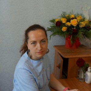 Івашко Анастасія Андріївна