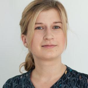 Кушнаренко Наталія Михайлівна
