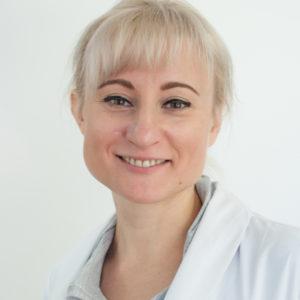 Шалькова Мария Юльевна