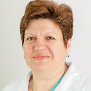 Синявина Лариса Викторовна