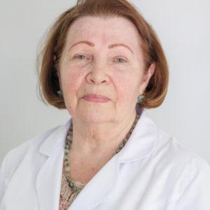 Тур Лариса Валентинівна