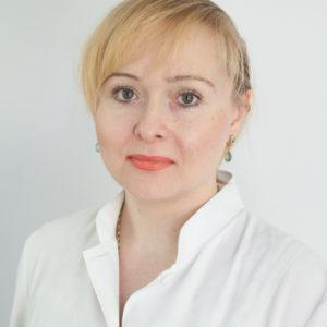 Жук Олена Вікторівна