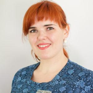 Борисенко Анастасія Сергіївна