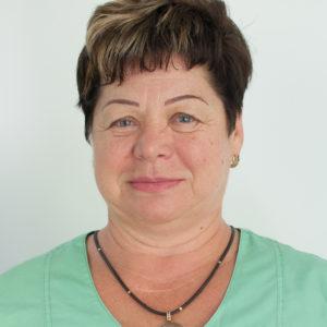 Бреславец Валентина Петровна