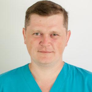 Кецман Руслан Васильевич